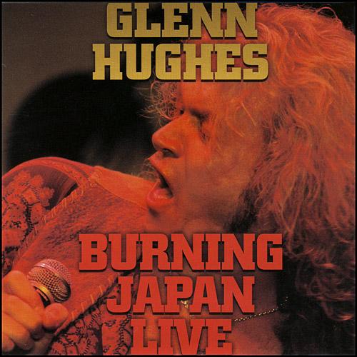 Glenn Hughes Live In Japan 69
