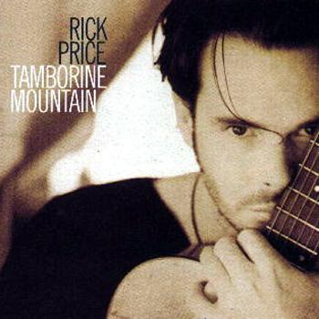 Rick Price - Tamborine Mountain