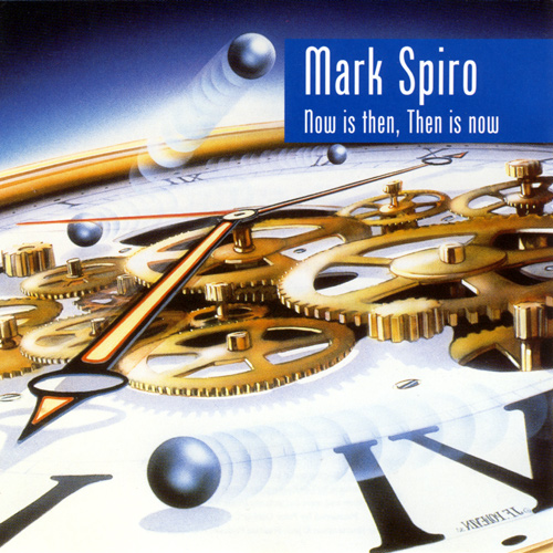 Mark Spiro - (How Can You Love) In Stereo
